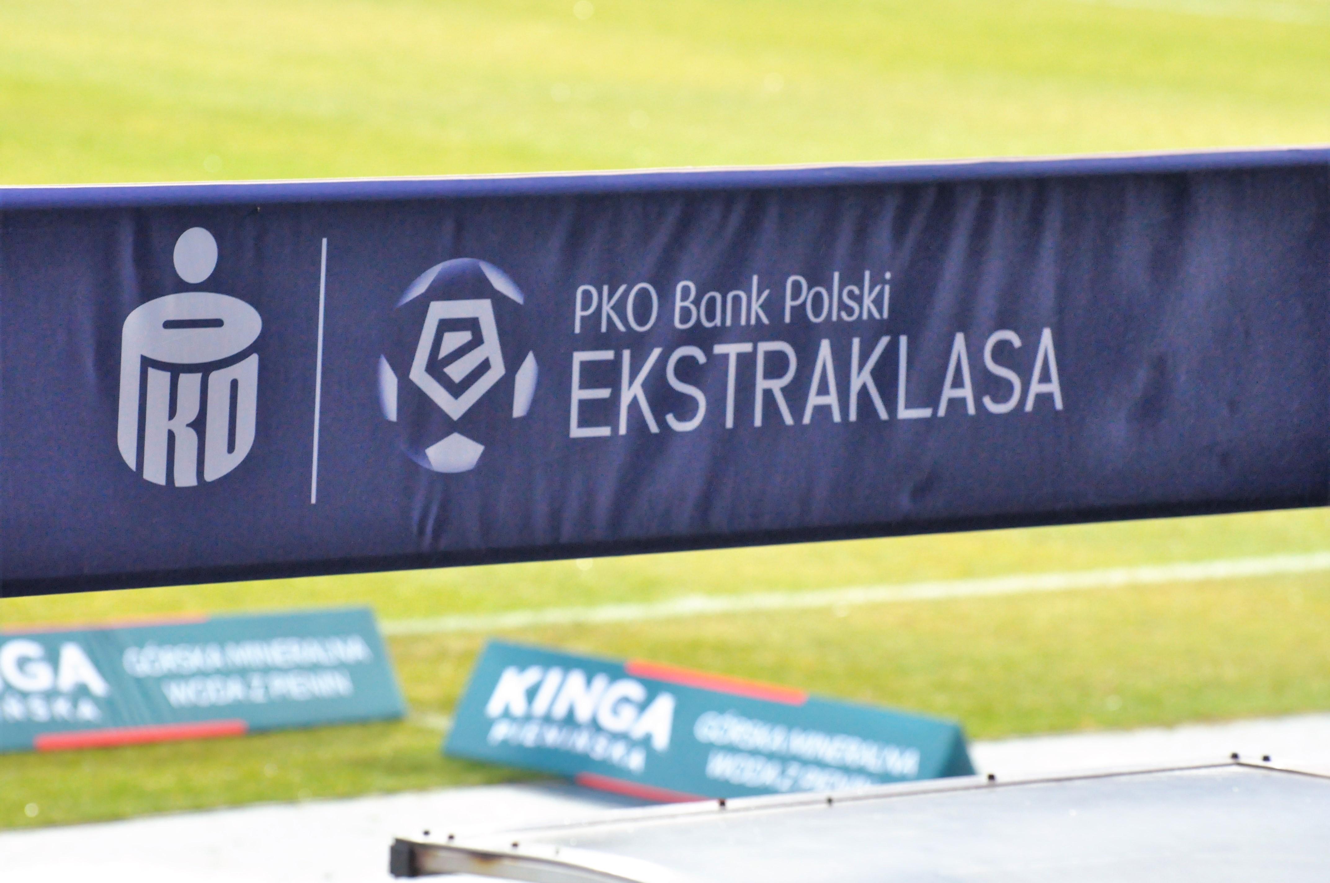 Ekstraklasa ogłosiła kalendarz na przyszły sezon - Zdjęcie główne