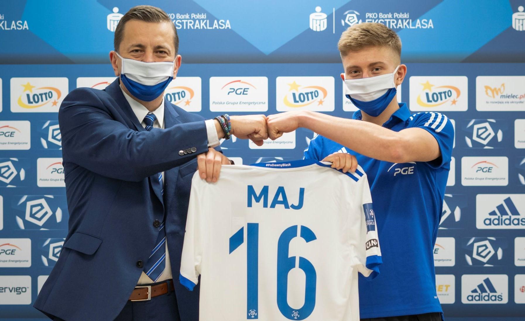 18-latek dołączył do FKS Stali Mielec - Zdjęcie główne