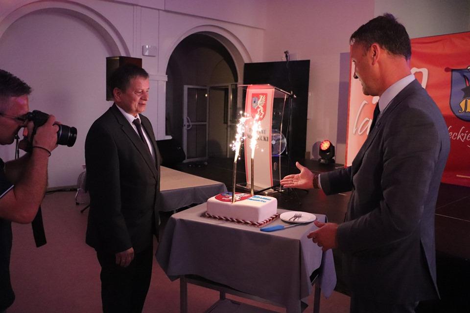 Mielecki samorząd powiatowy ma już 20 lat! [FOTO, VIDEO] - Zdjęcie główne