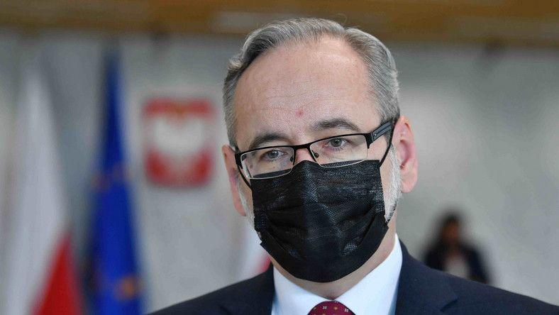 Regionalny lockdown na Podkarpaciu? Minister zdrowia zapowiada nadejście czwartej fali pandemii - Zdjęcie główne