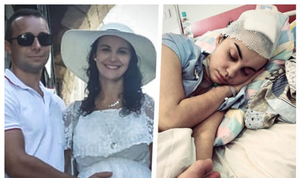 Podkarpacie: Renata jest w ciąży i walczy o swoje życie! Możesz jej pomóc! - Zdjęcie główne