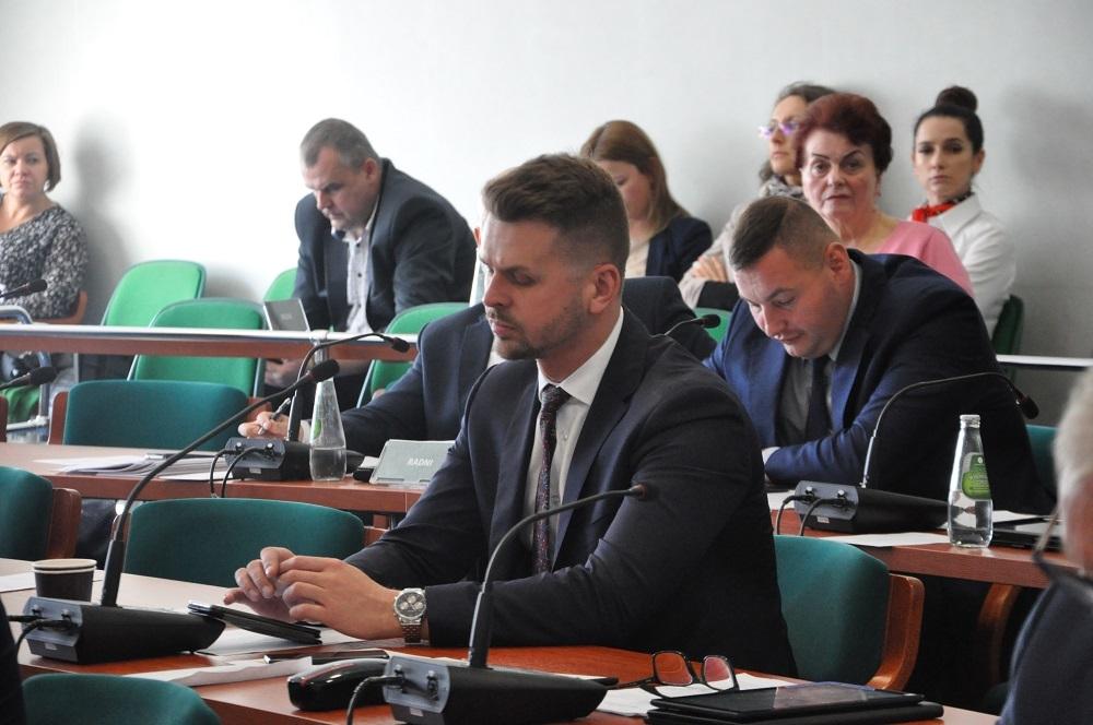 Radni miejscy PiS przygotowali swoje inicjatywy do Budżetu Mielca na 2020 rok - Zdjęcie główne