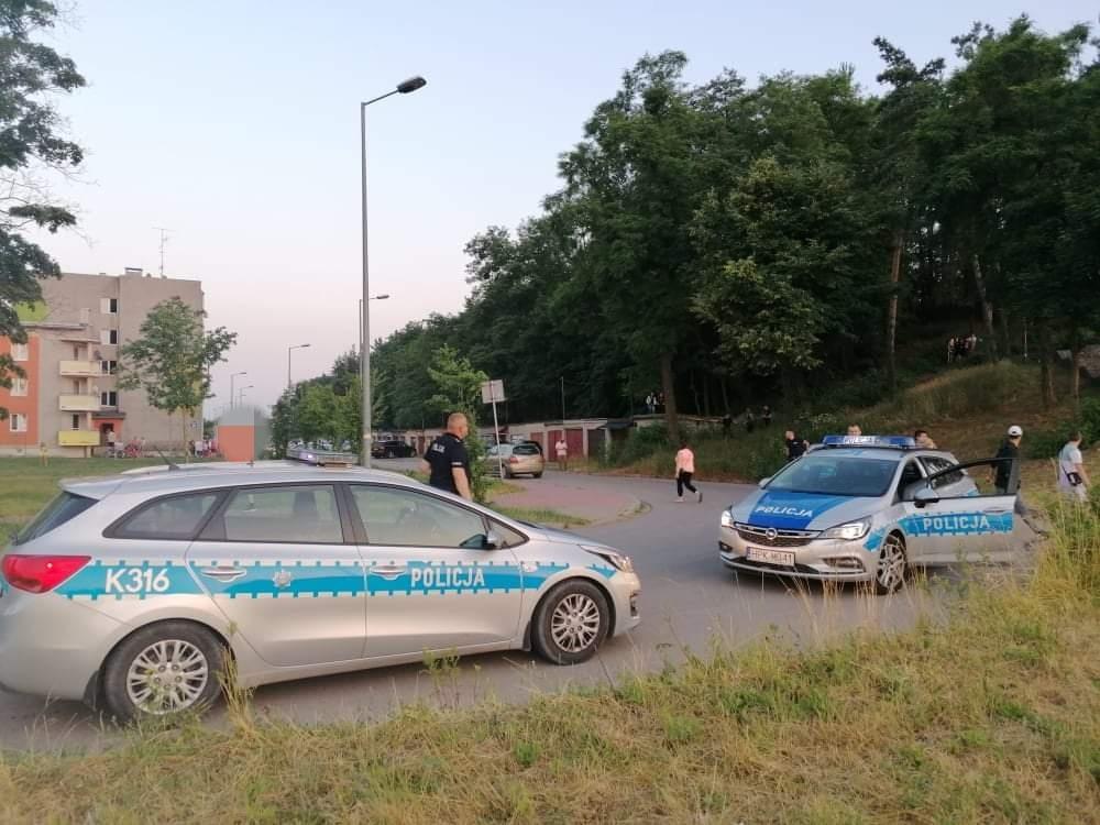 Stowarzyszenie Romów odnosi się do mieleckich zamieszek: - Zostawmy to policji - Zdjęcie główne