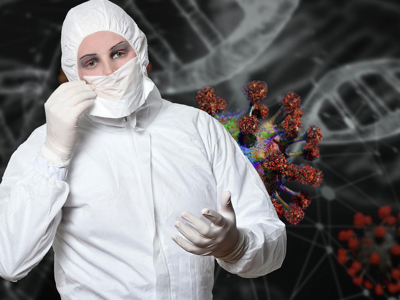 Piątek. 16 nowych zakażeń koronawirusem w powiecie mieleckim - Zdjęcie główne