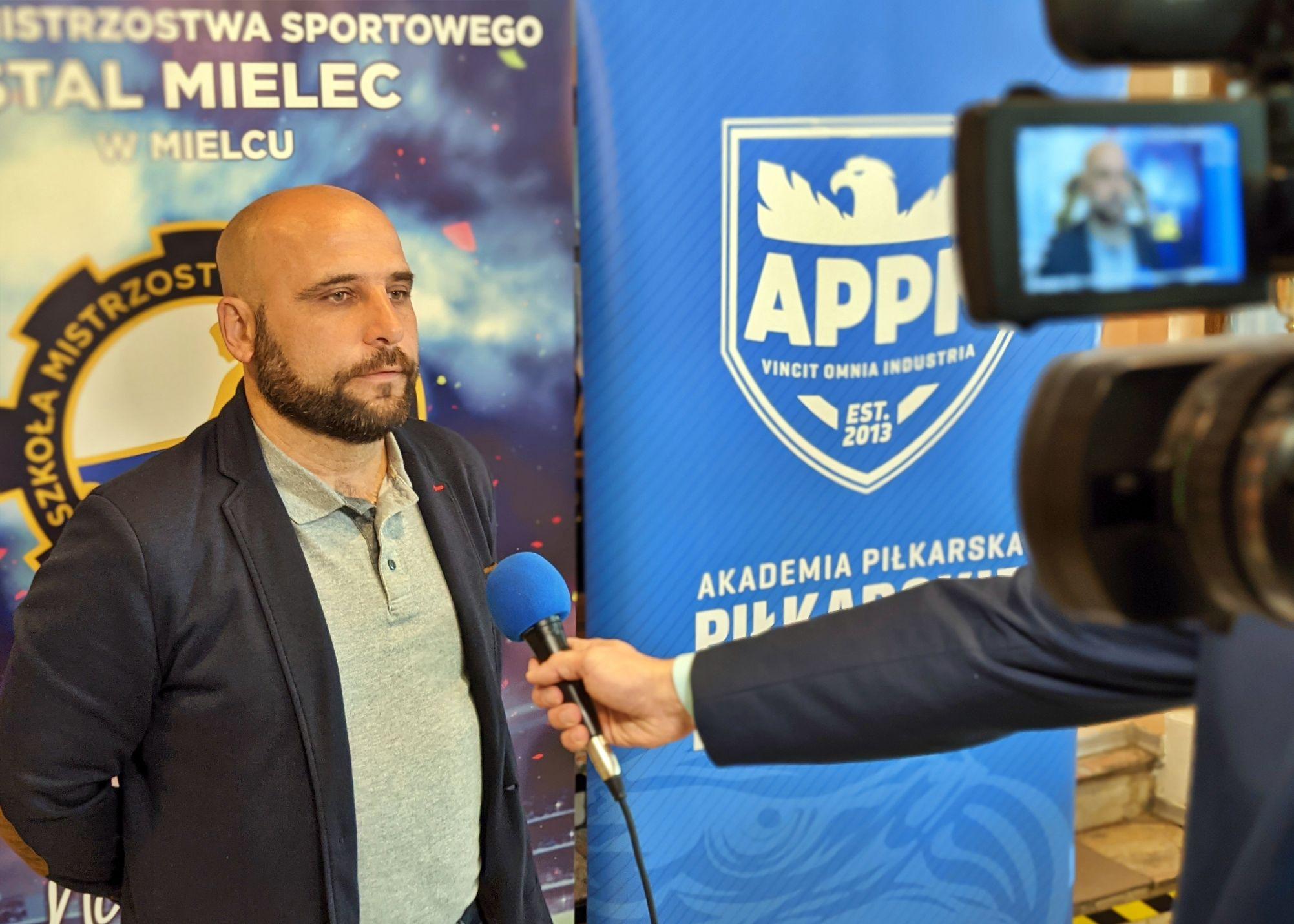 Zawodnicy APPN i SMS Stal Mielec będą reprezentować klub futsalowy - Zdjęcie główne