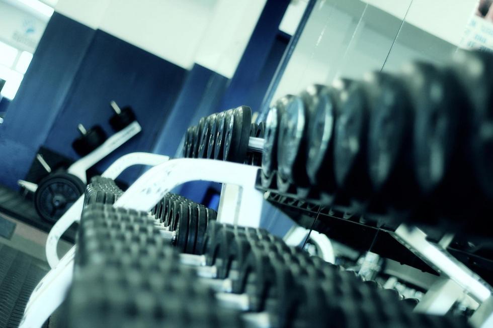 Na spotkanie religijne do siłowni - Zdjęcie główne