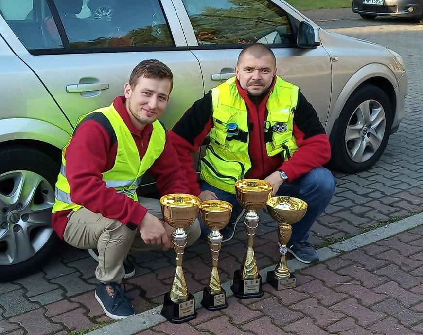 Reprezentacja Mielca zdobyła tytuł Mistrza Polski - Zdjęcie główne