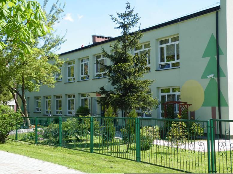 Mieleckie przedszkole do remontu - Zdjęcie główne