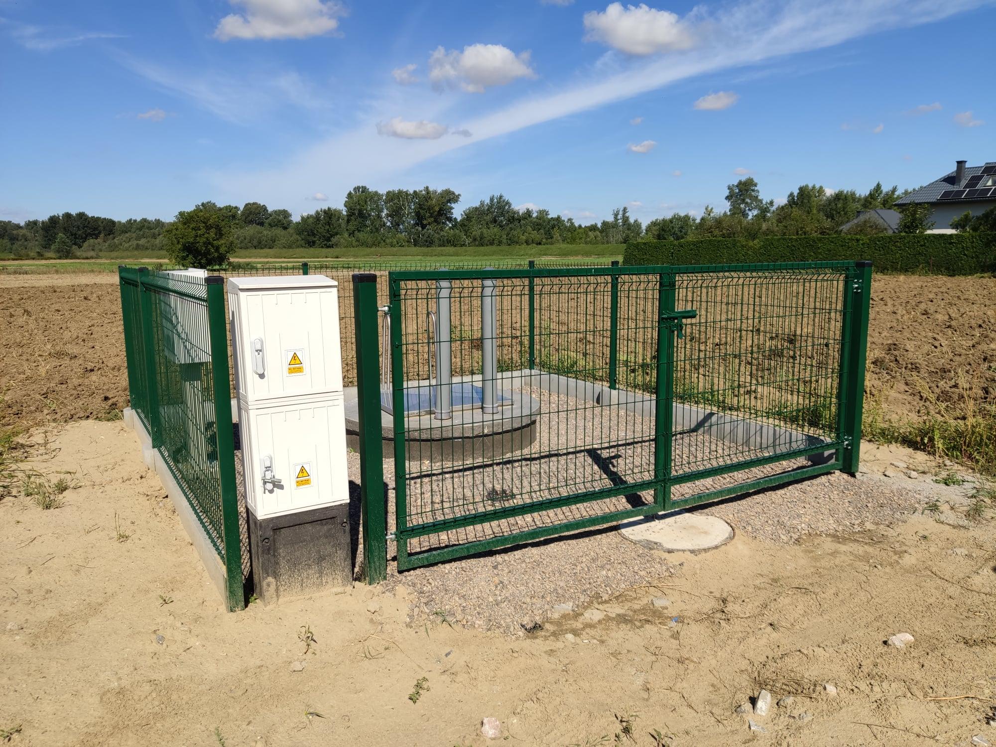 Mieszkańcy Podleszan mają możliwość przyłączenia się do sieci kanalizacyjnej - Zdjęcie główne