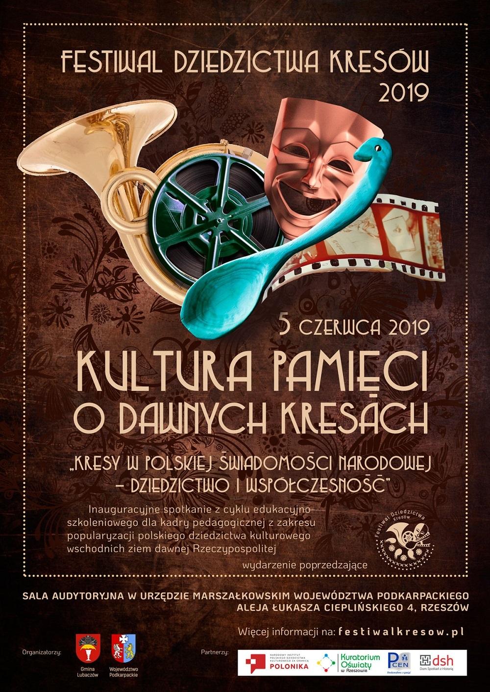 Festiwal Dziedzictwa Kresów w Rzeszowie - Zdjęcie główne