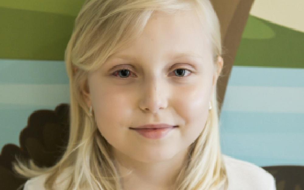 Z REGIONU. Pilnie potrzebna krew dla dziewczynki z Widełki - Zdjęcie główne