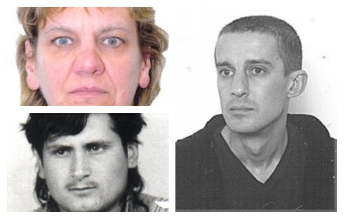 Oto kolejni mieszkańcy Podkarpacia, którzy nie płacą alimentów. Policja publikuje ich twarze [ZOBACZ ZDJĘCIA] - Zdjęcie główne