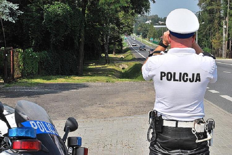 Wypadki, ofiary, ranni i pijani kierowcy: Policja podaje statystyki z weekendu majowego na Podkarpaciu. - Zdjęcie główne