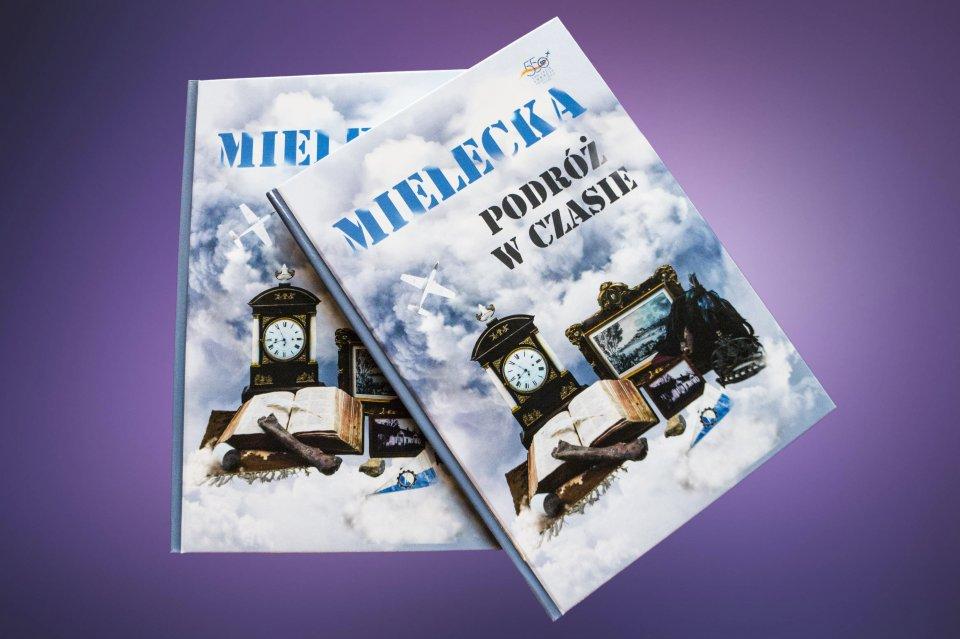 """""""Mielecka podróż w czasie"""" nowa bardzo ciekawa publikacja z Pałacyku Oborskich [WIDEO] - Zdjęcie główne"""