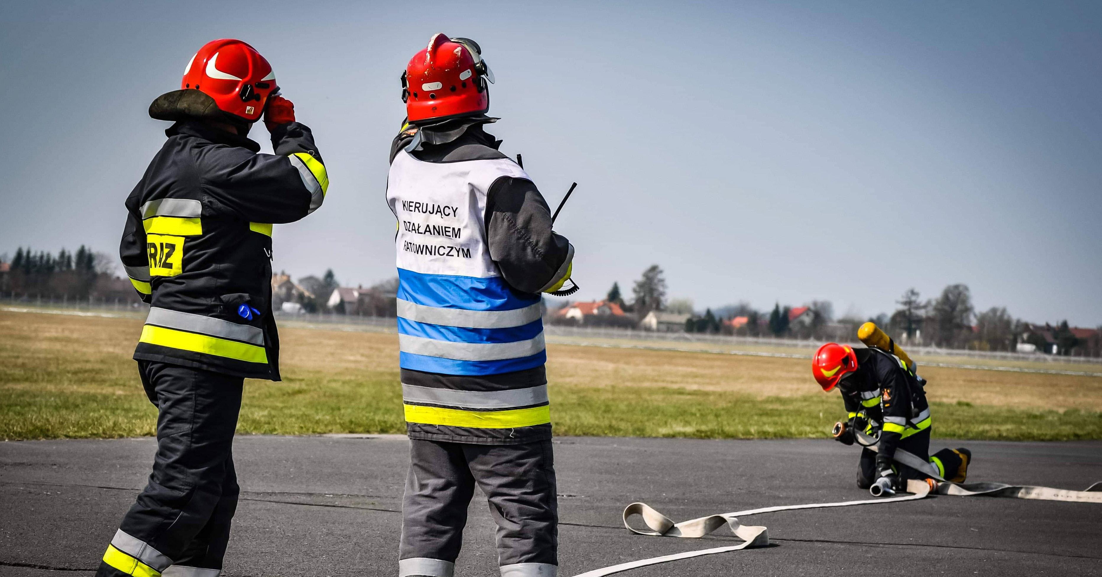 Jak często mieleccy strażacy wyjeżdżali na akcje?  - Zdjęcie główne