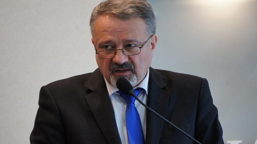 Nowy dyrektor ZST - Zdjęcie główne