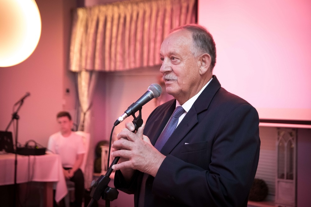 ROZMOWY Z KORSO. Zbigniew Żola świętuje 50-lecie pracy trenerskiej [VIDEO] - Zdjęcie główne
