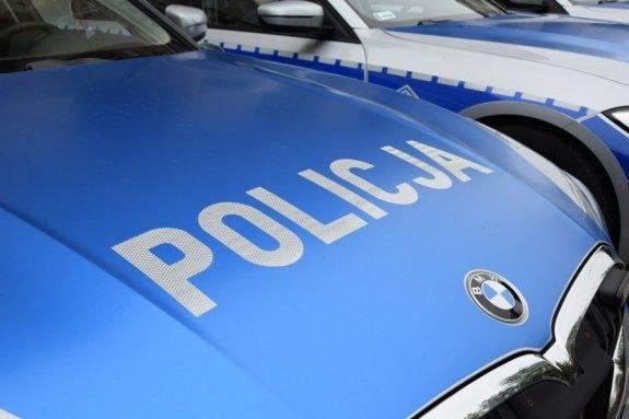 REGION: Nowy nabytek policjantów - za 200 tys. zlotych - Zdjęcie główne