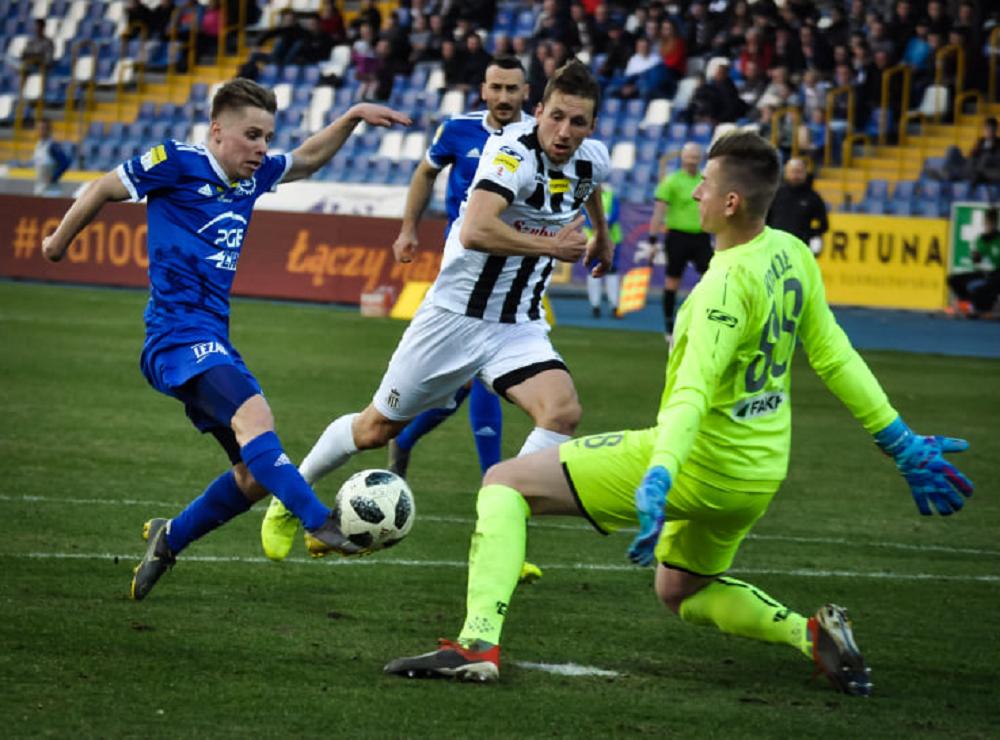 Dziś pierwszy mecz nowego sezonu w Mielcu - Zdjęcie główne