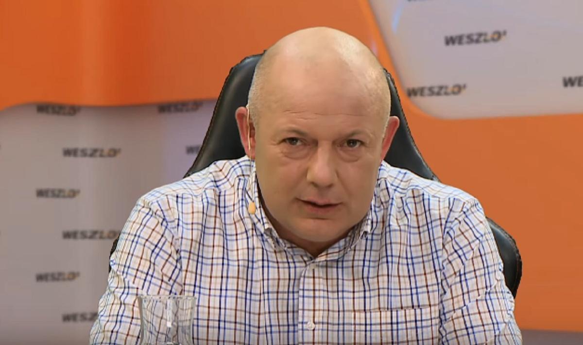 Wojciech Kowalczyk: - Wcale się nie obrażę, jak cała ta wschodnio-południowa Polska spadnie w pi*du. Stal Mielec, Termalika i Łęczna - Zdjęcie główne