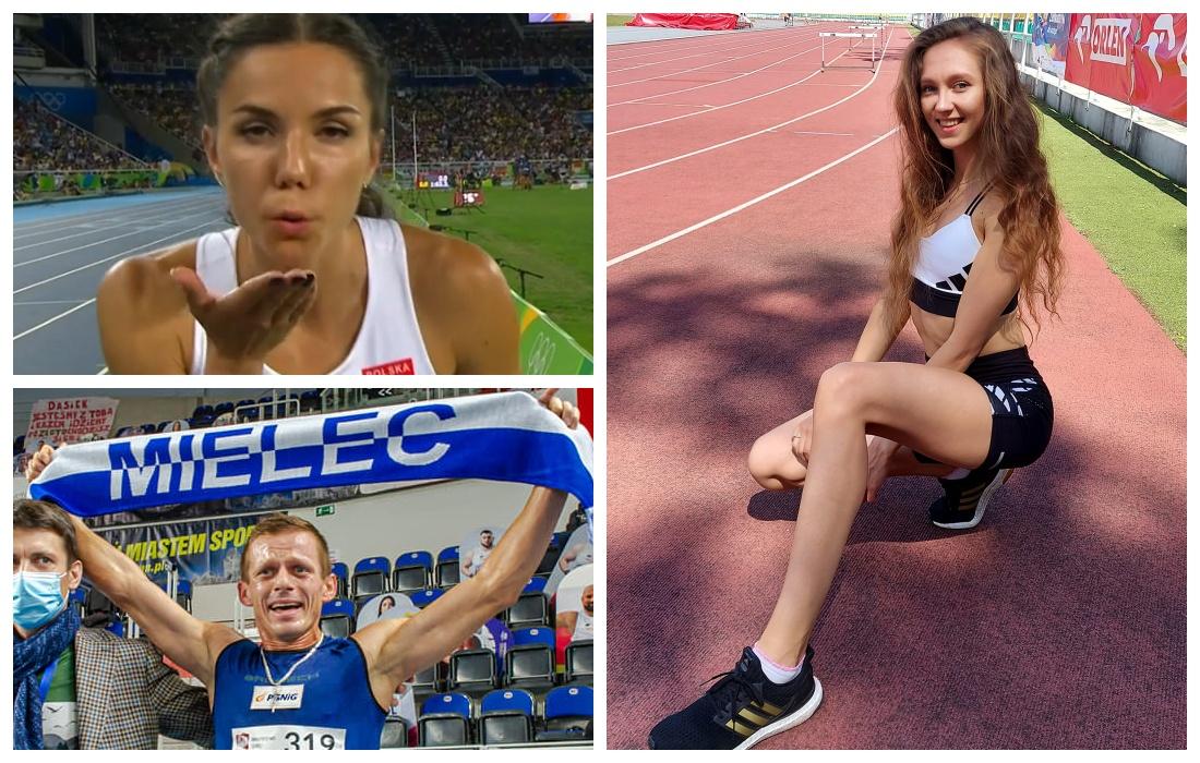 Silna reprezentacja z Mielca ma przed sobą Igrzyska Olimpijskie w Tokio - Zdjęcie główne