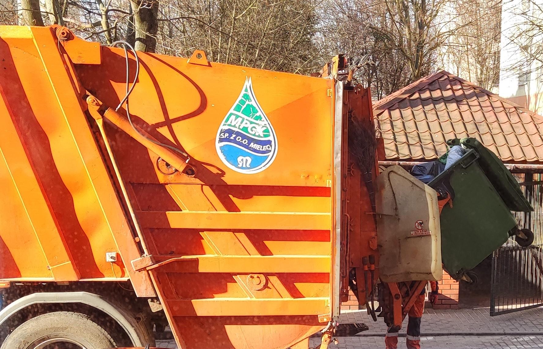 Wkrótce decyzja komisji w sprawie przetargu na odbiór śmieci w Mielcu - Zdjęcie główne