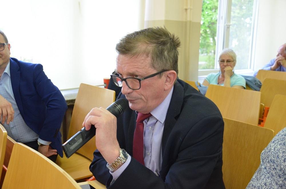 Temat pedofilii pojawił się na mieleckiej debacie europejskiej. Jak poradzili sobie uczestnicy?  - Zdjęcie główne