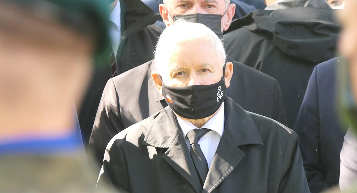 Wielkie zmiany w rządzie. Kaczyński zrezygnuje? - Zdjęcie główne