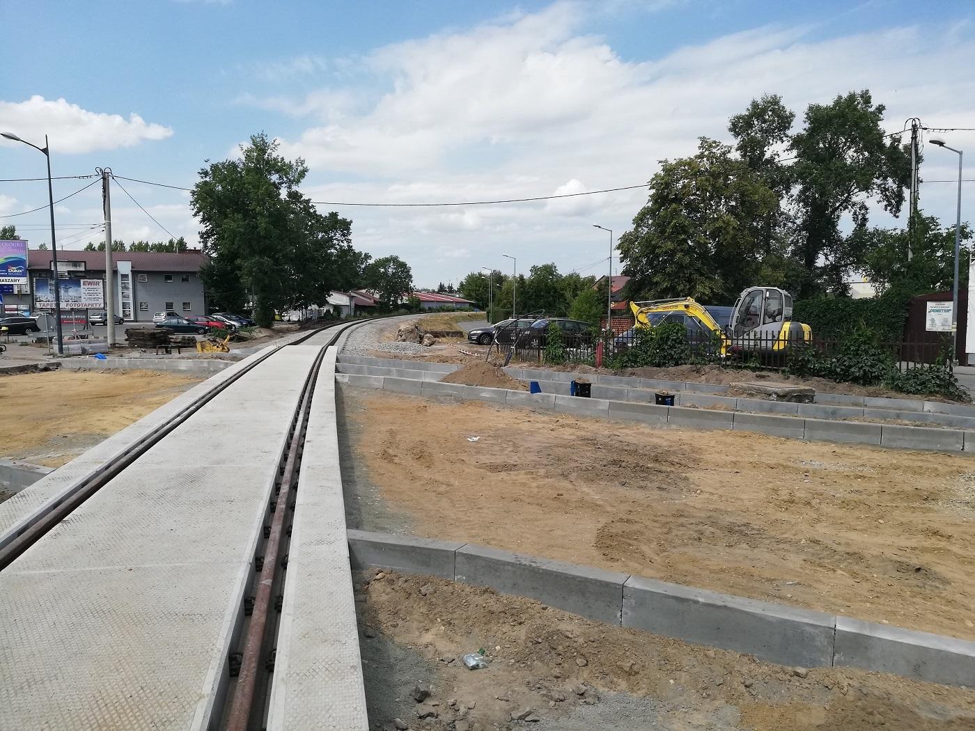 Będzie zamknięty następny przejazd kolejowy w Mielcu [MAPA] - Zdjęcie główne