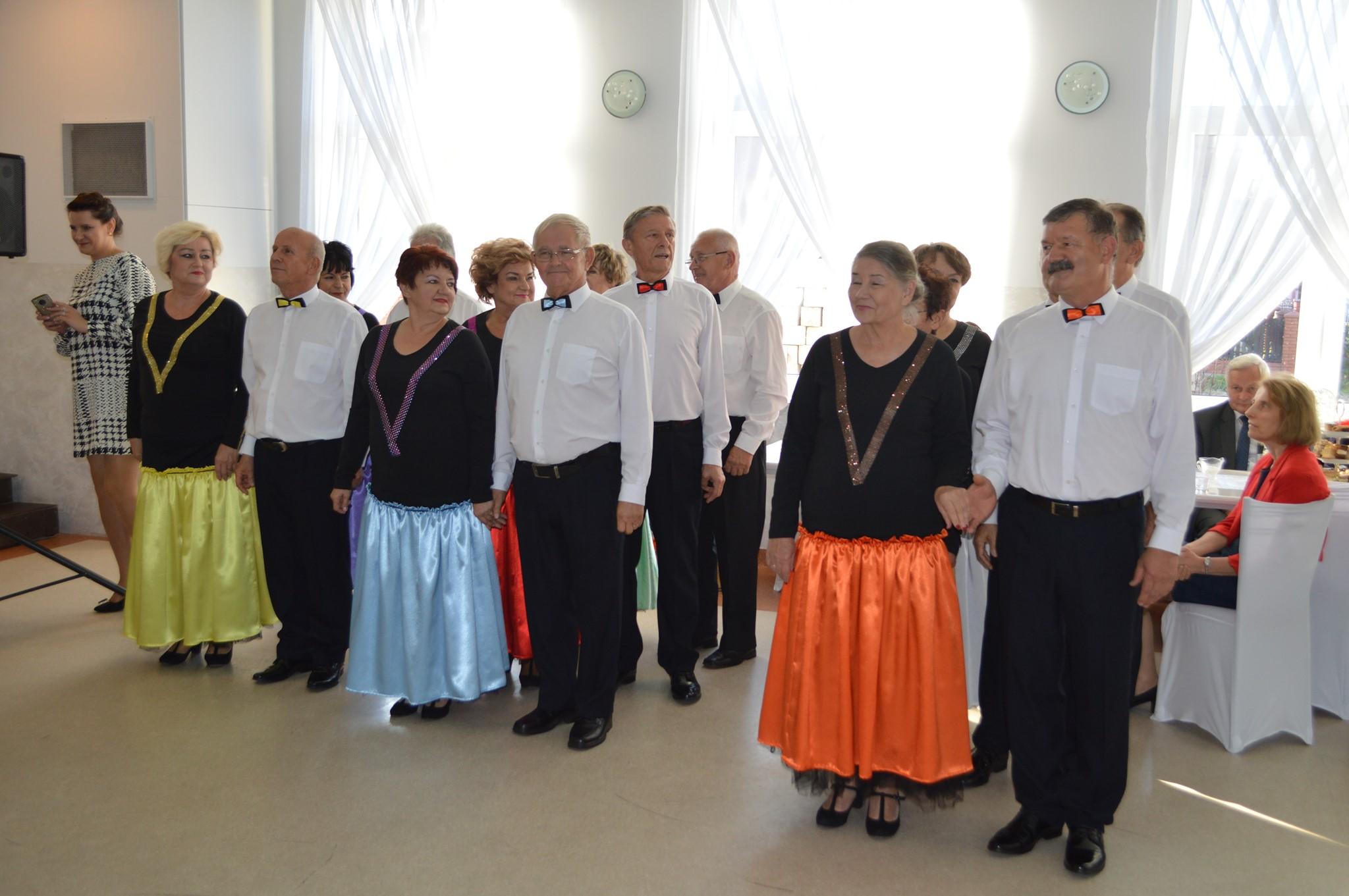 """Sukces formacji tanecznej """"Gracja"""" z Mielca  - Zdjęcie główne"""