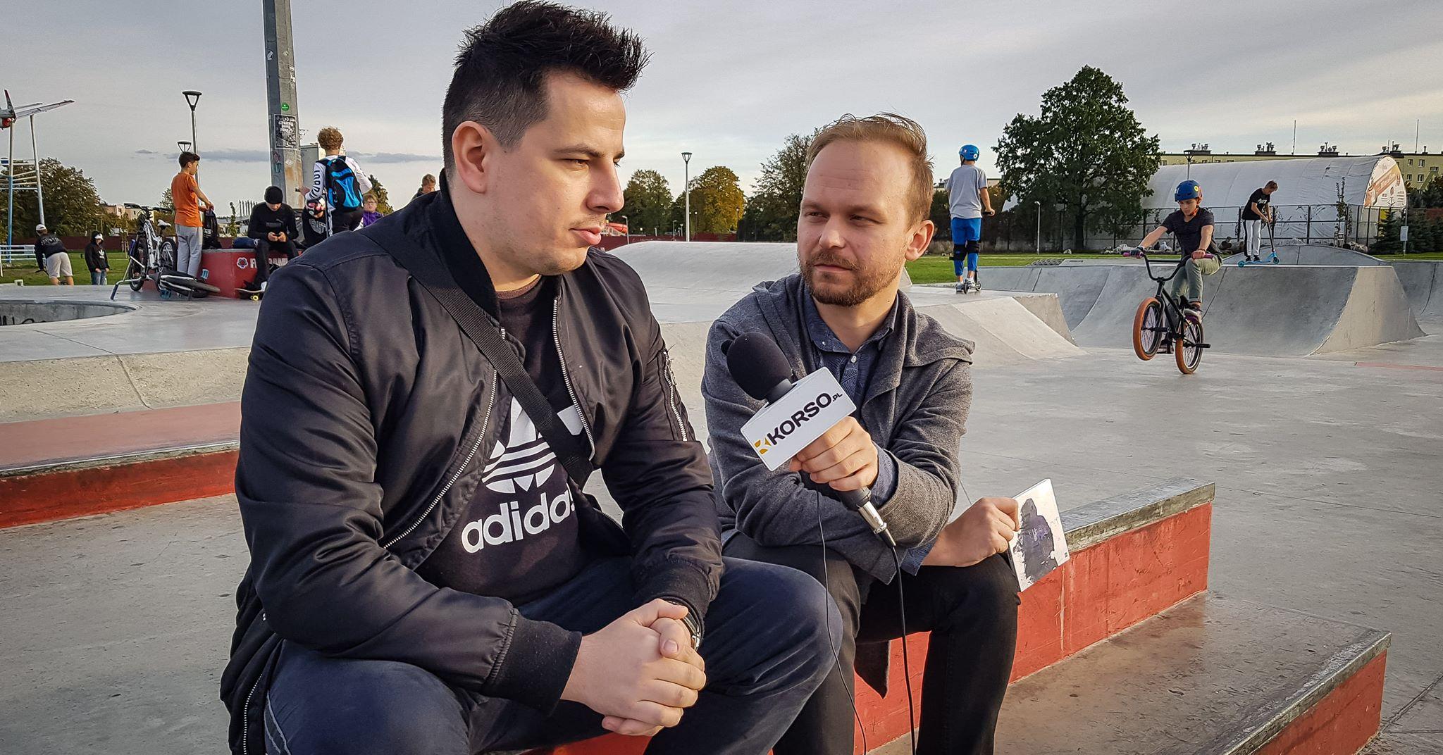 Mielecki raper wydał swoją płytę! [VIDEO] - Zdjęcie główne