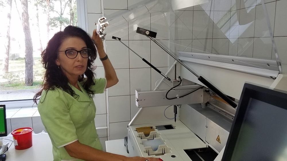 W mieleckim szpitalu mamy najnowszej generacji testy na boreliozę - Zdjęcie główne