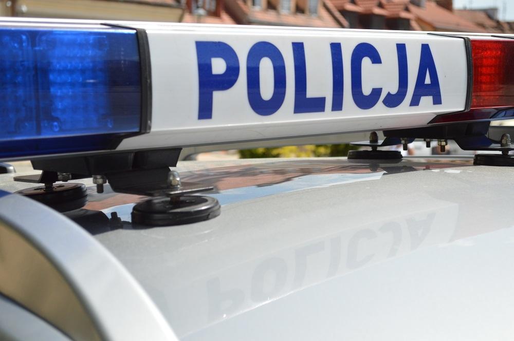 Policja poszukuje zaginionego Mariusza - Zdjęcie główne