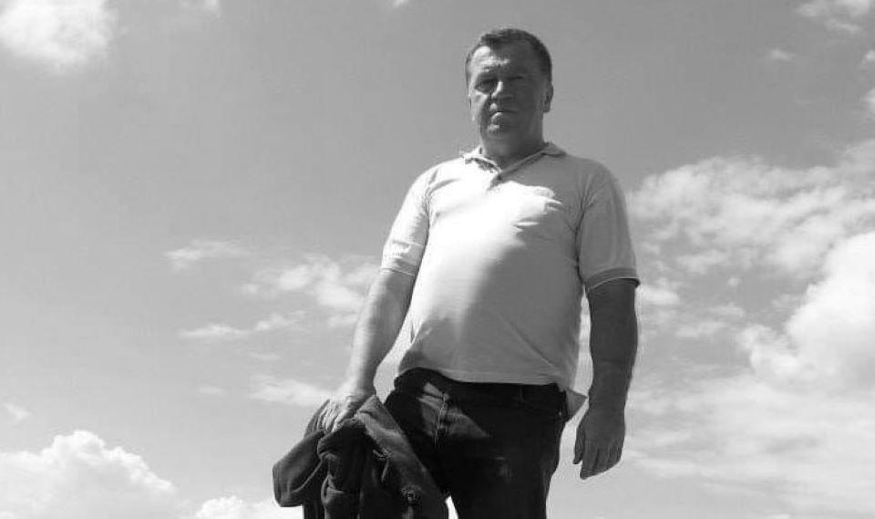 Zmarł druh Marek Jędrzejowski, wieloletni strażak ochotnik z Borowej - Zdjęcie główne