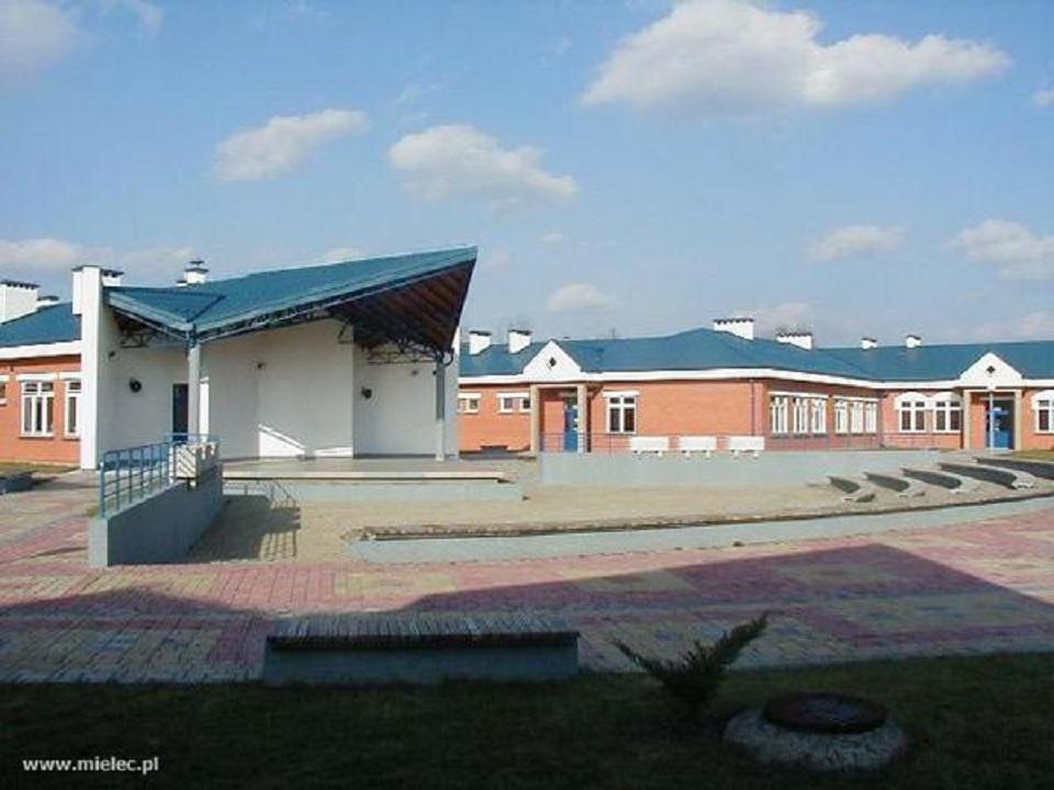 Dwie mieleckie szkoły w  ważnym programie sportowym - Zdjęcie główne