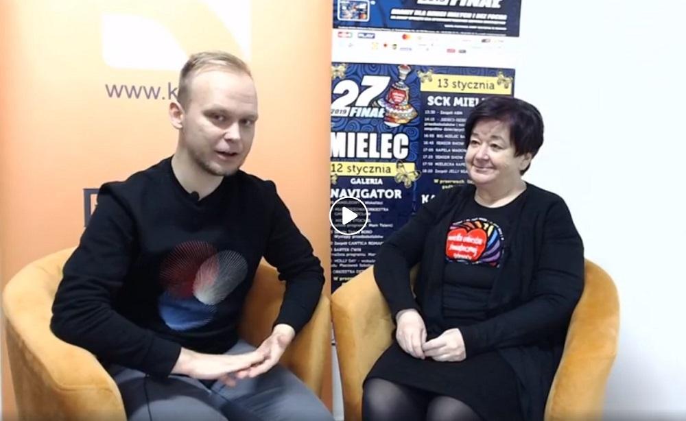 Rozmowy z Korso - Anna Marek - Zdjęcie główne