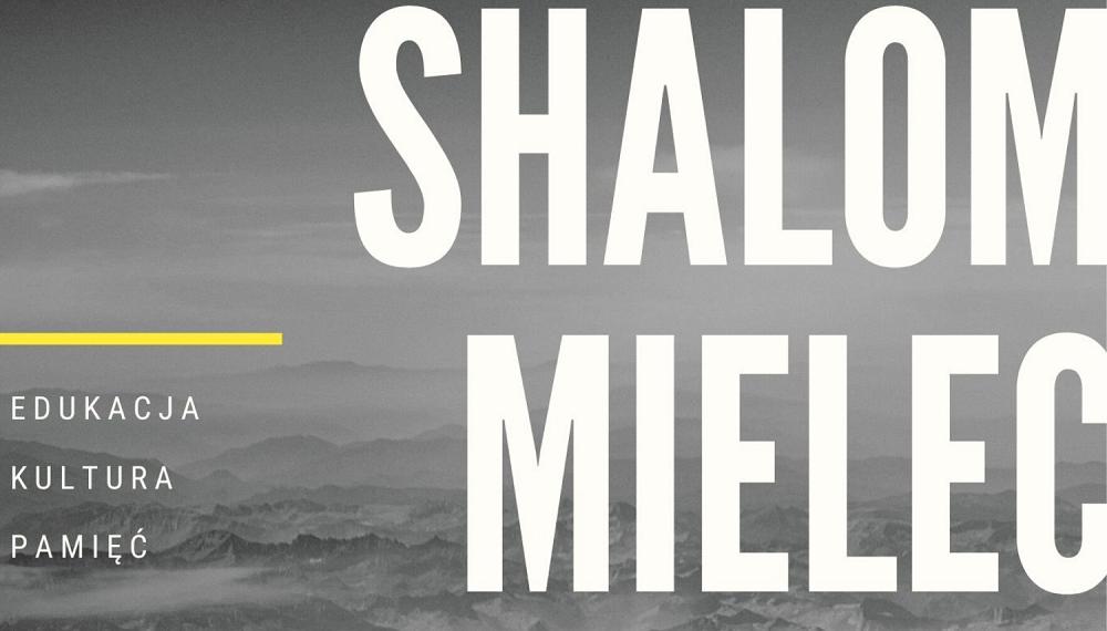 Szykuje się kolejna edycja projektu Shalom Mielec. Będzie kino i wycieczka - Zdjęcie główne