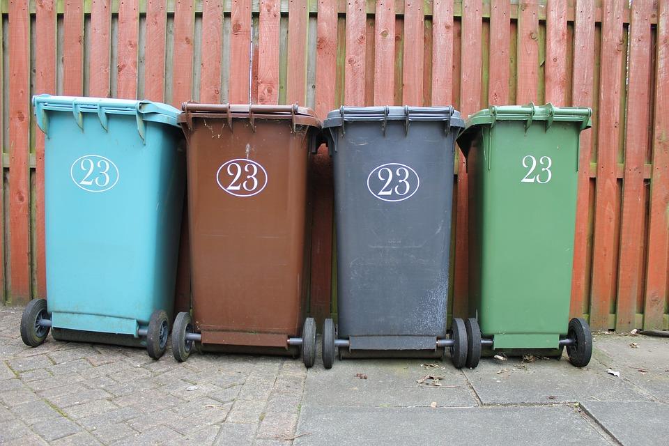 Będą częściej odbierać śmiecie  - Zdjęcie główne