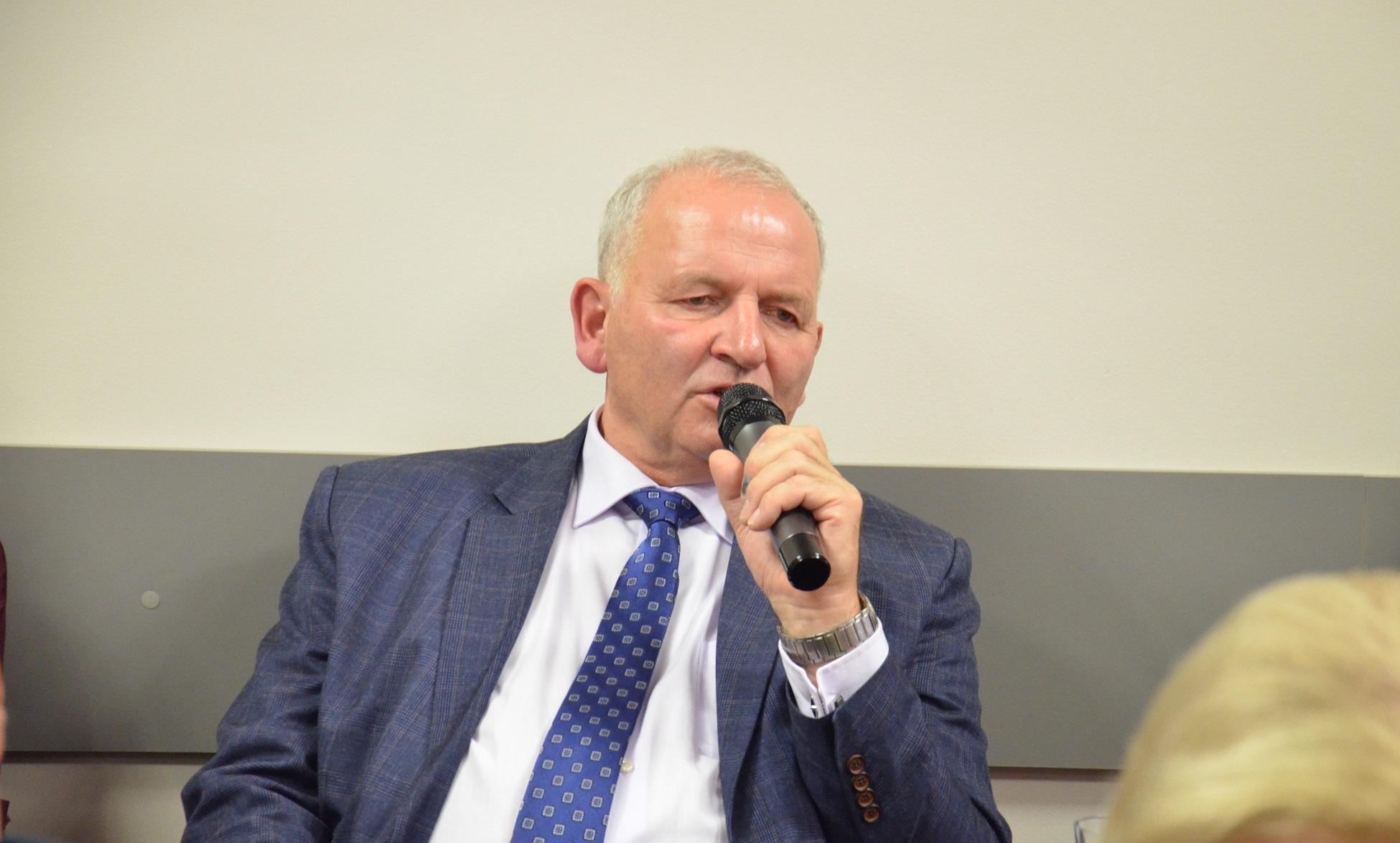 Dyrektor mieleckiego szpitala zrezygnował ze stanowiska! - Zdjęcie główne
