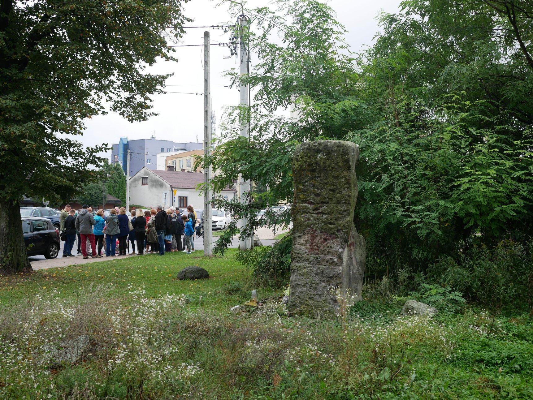 Mija 81 lat od tragicznego spalenia mieleckiej synagogi. Zginęli tam mieleccy Żydzi [VIDEO] - Zdjęcie główne