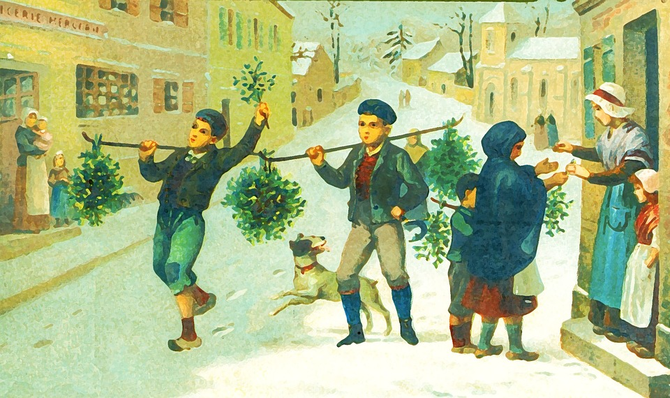 W Mielcu ruszyła świąteczna wymianana życzeń. Każdy może wziąć w niej udział!  - Zdjęcie główne