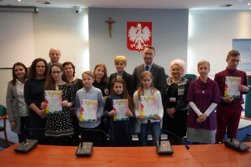Uczniowie z Mielca docenieni w Polsce - Zdjęcie główne