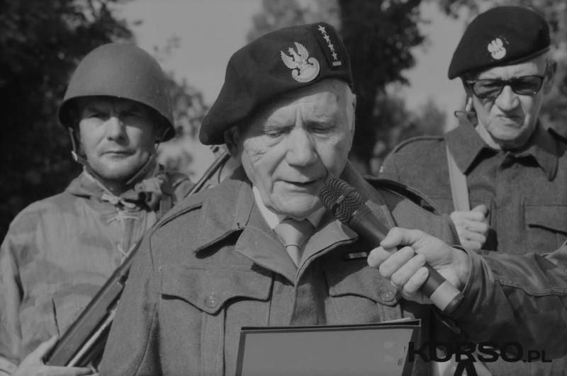 Jerzy Dębicki nie żyje. Był wybitnym mielczaninem - Zdjęcie główne