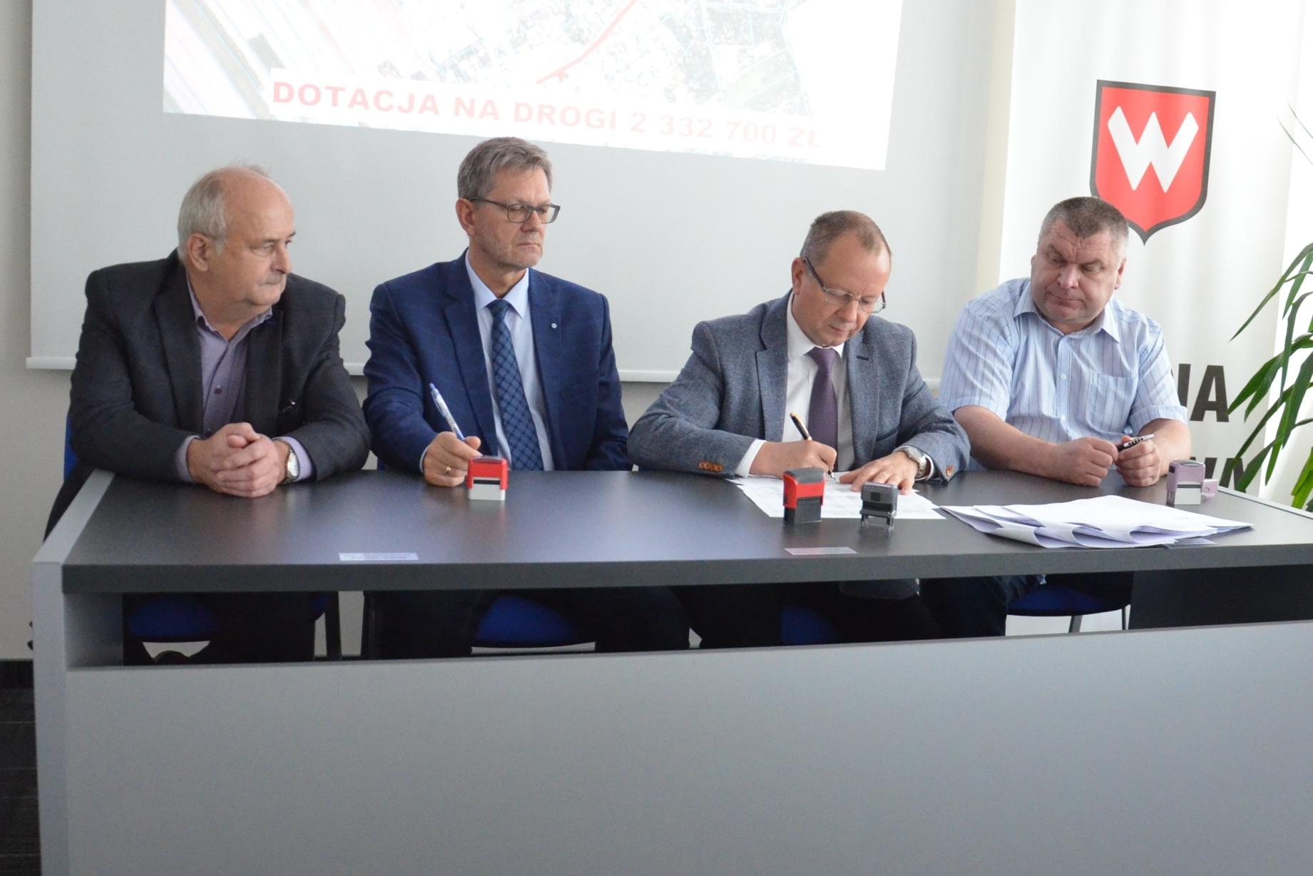 Rekordowe dofinansowanie dla Borowej. Rusza budowa - Zdjęcie główne