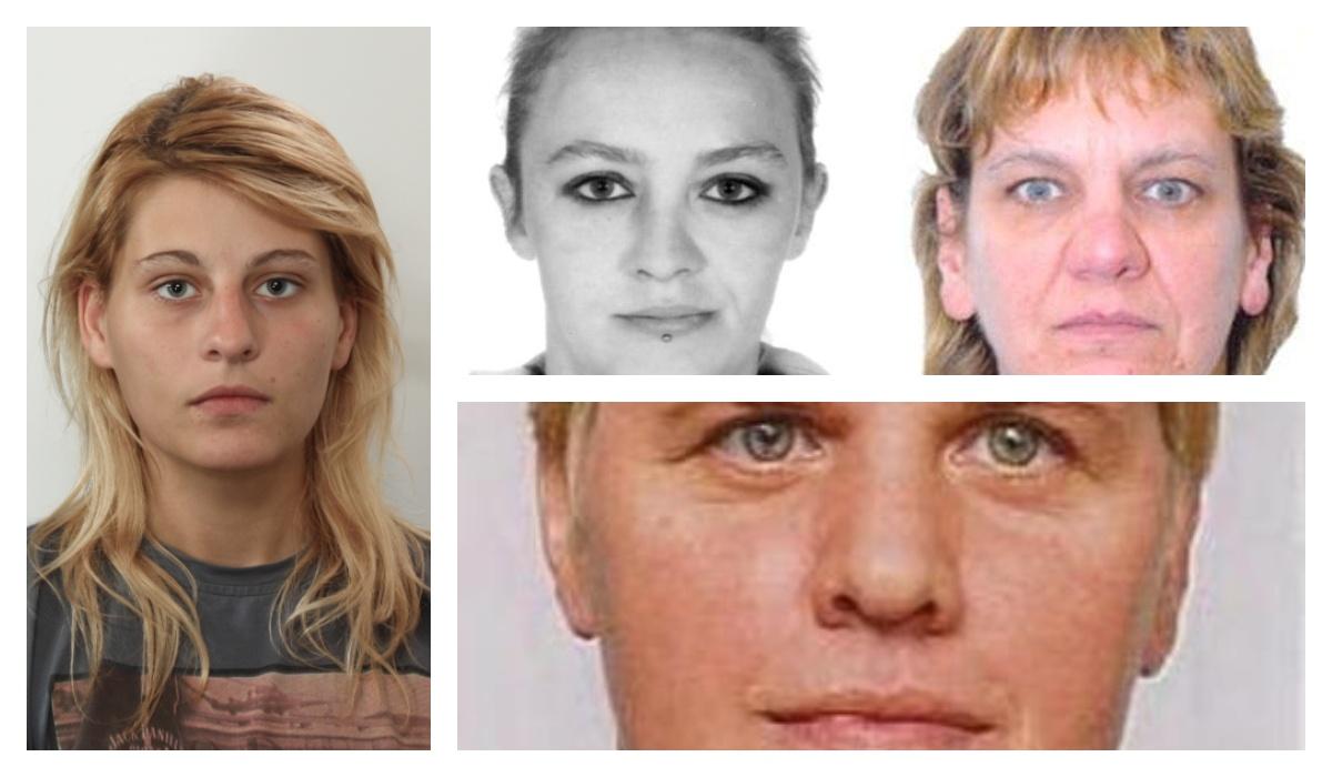 Kobiety ścigane przez podkarpacką policję! [ZOBACZ CAŁĄ LISTĘ] - Zdjęcie główne