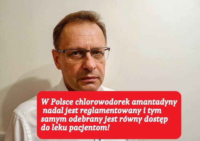 """Włodzimierz Bodnar: """"Mówią, że zamykają wszystko dla naszego dobra!"""" Narodowa kwarantanna jest już blisko! - Zdjęcie główne"""