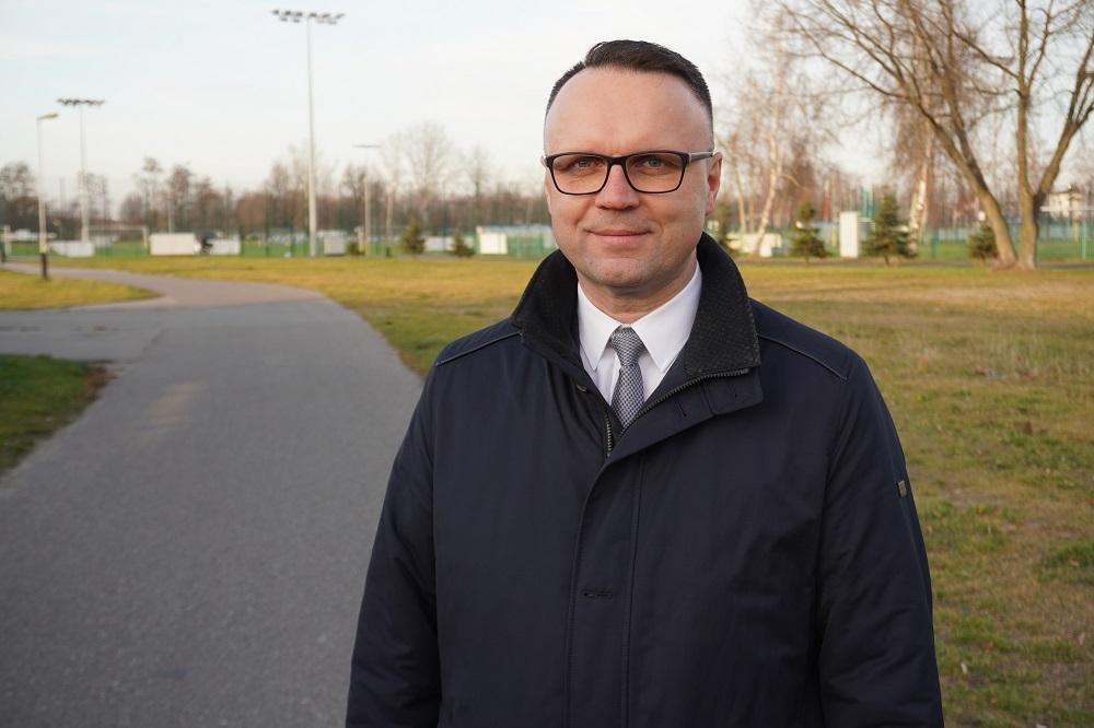 """Paweł Pazdan szczerze: """"Wyzwania towarzyszą mojemu życiu od lat"""" - Zdjęcie główne"""