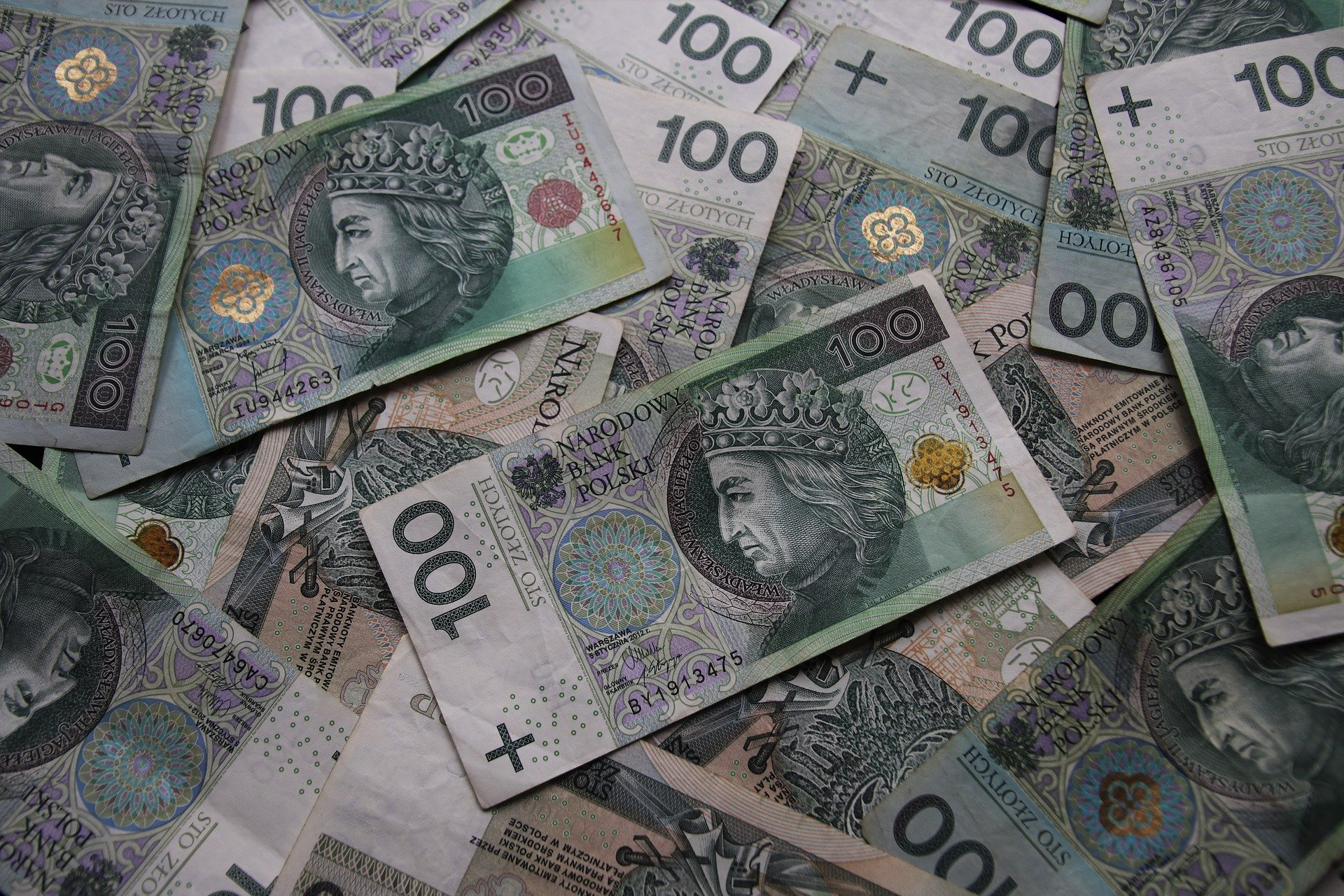 Borowa zdecyduje o pieniądzach - Zdjęcie główne