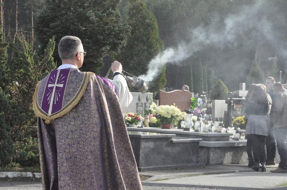 Nabożeństwa w dniu Wszystkich Świętych [PROGRAM] - Zdjęcie główne