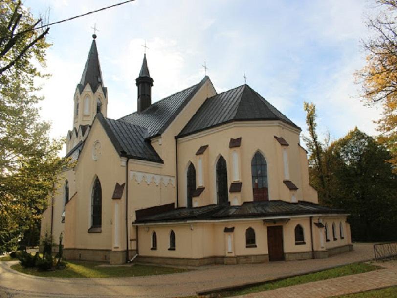 Kościół w Przecławiu zamknięty do odwołania - Zdjęcie główne